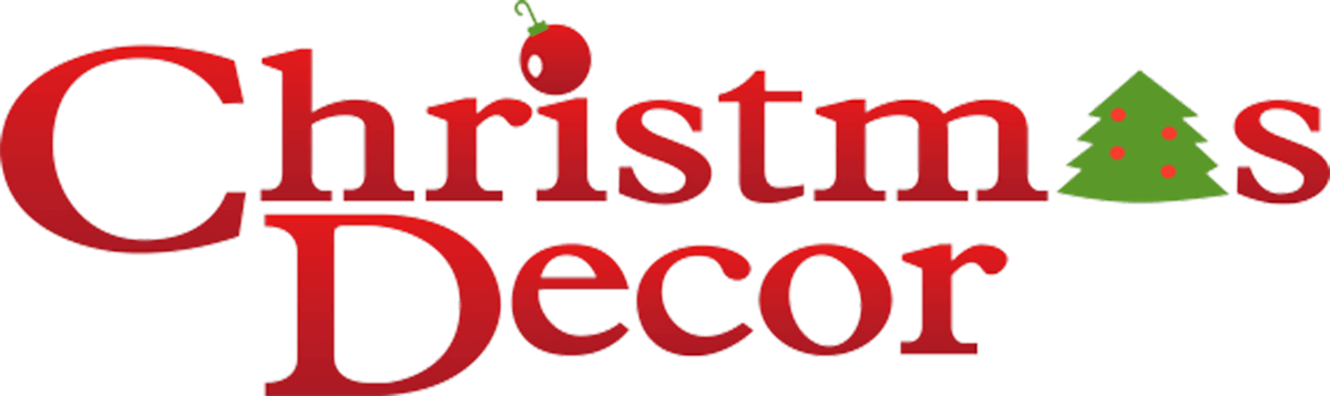 Christmas Decoration Logo